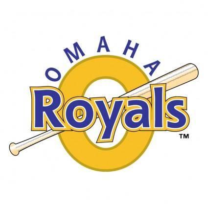 free vector Omaha royals 0