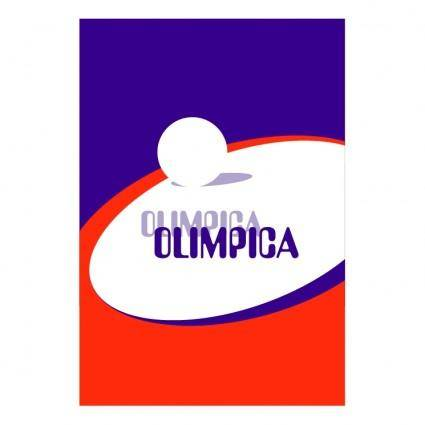 free vector Olimpica 1