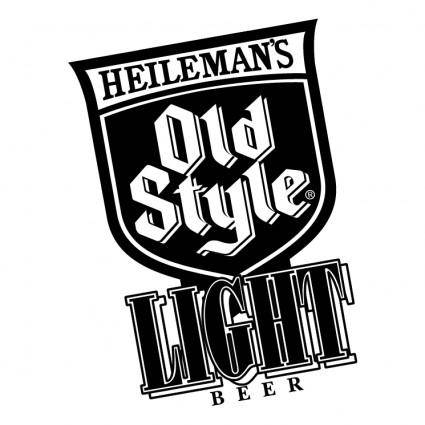 Old style light