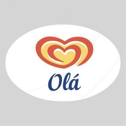 free vector Ola 2