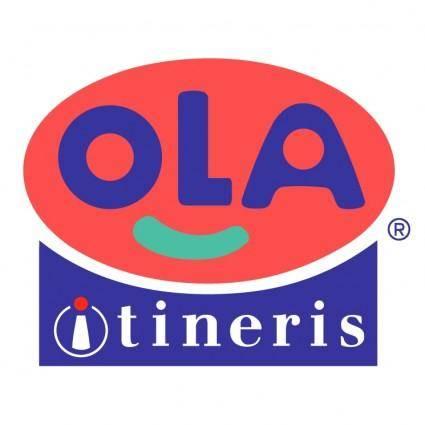 free vector Ola 1