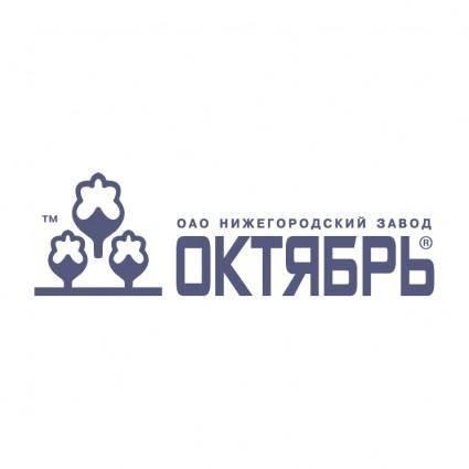 free vector Oktyabr