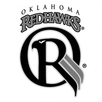 free vector Oklahoma redhawks 1