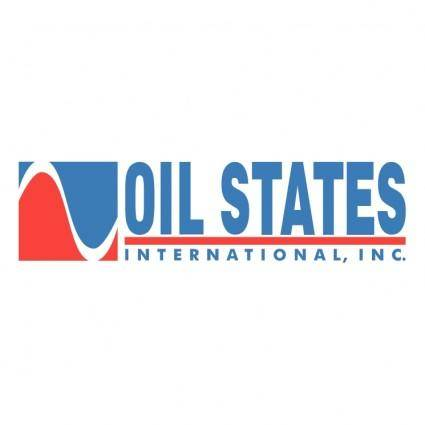 Oil states international