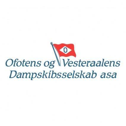 Ofotens og vesteraalens dampskibsselskab