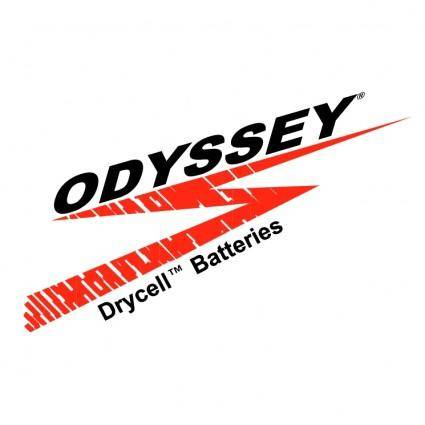 free vector Odyssey 0