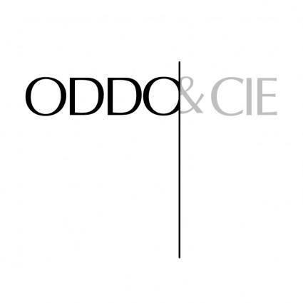 free vector Oddo cie