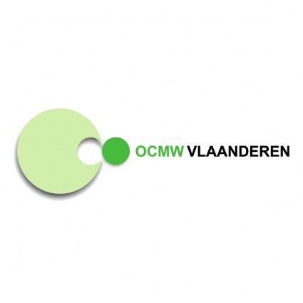 free vector Ocmw vlaanderen
