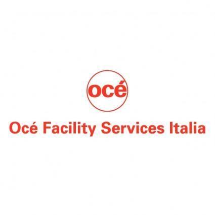 free vector Oce 1