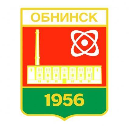 free vector Obninsk