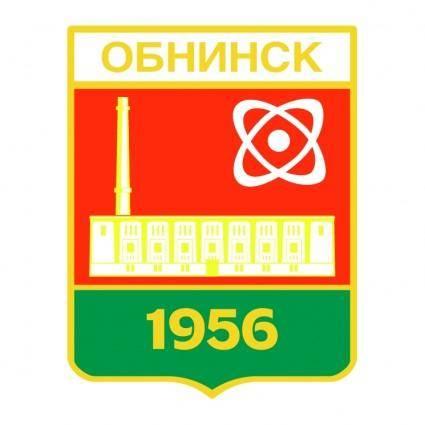 free vector Obninsk