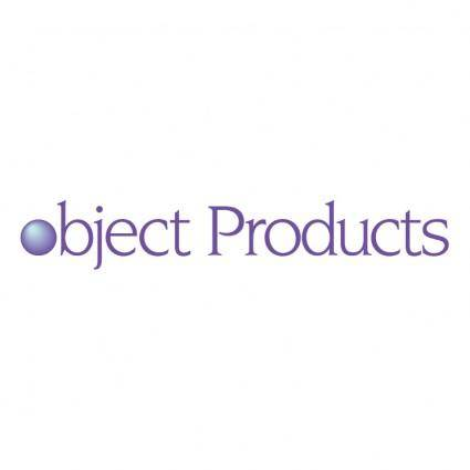free vector Object products