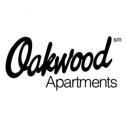 free vector Oakwood 0