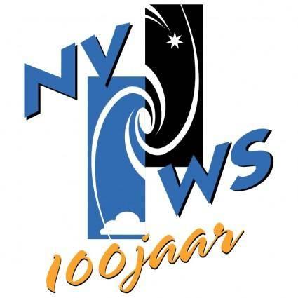Nvws 100 jaar 0