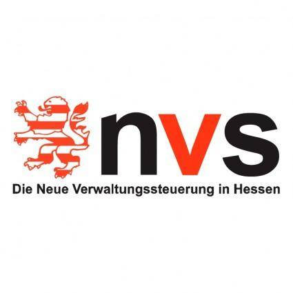 free vector Nvs