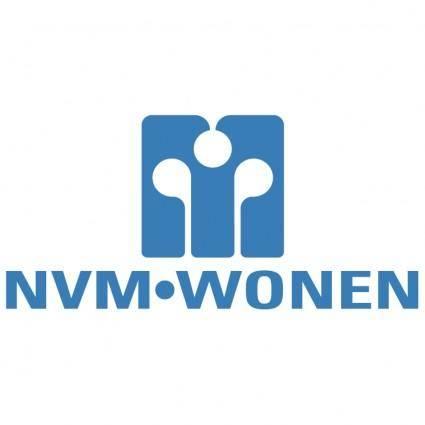 free vector Nvm wonen