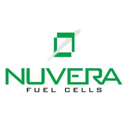 free vector Nuvera