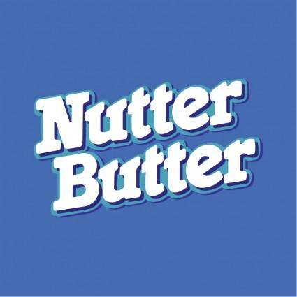 free vector Nutter butter