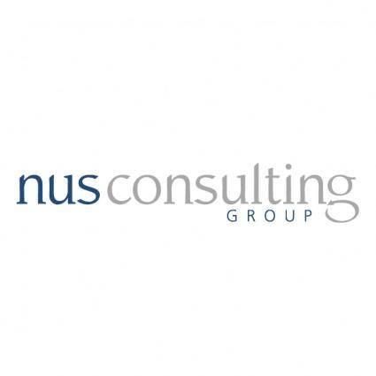 Nus consulting