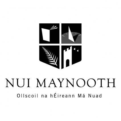 free vector Nui maynooth 0