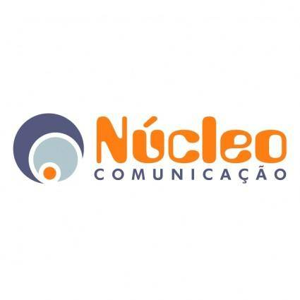 free vector Nucleo comunicacao