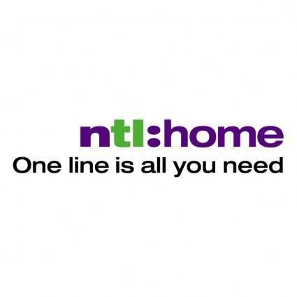 Ntl home