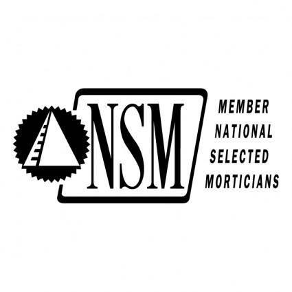 free vector Nsm