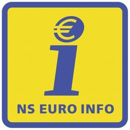 Ns euro info