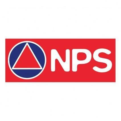 free vector Nps