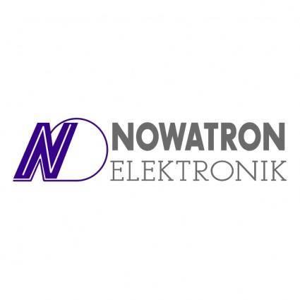 Nowatron elektronik