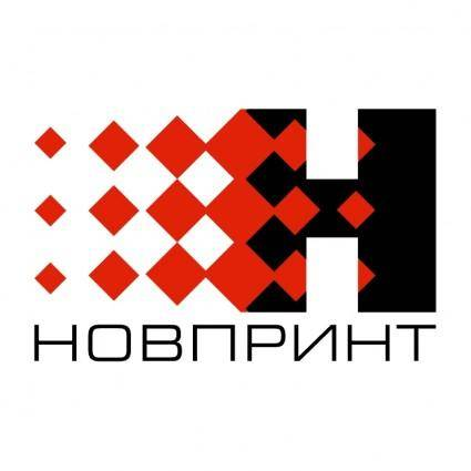 free vector Novprint