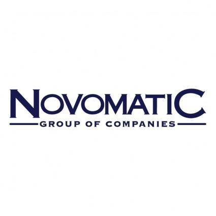 free vector Novomatic