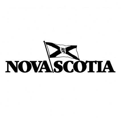 Nova scotia 0