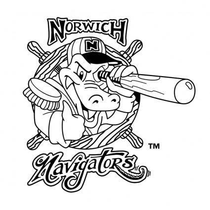Norwich navigators