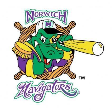 Norwich navigators 1