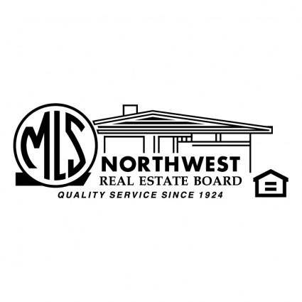 Northwest real estate board