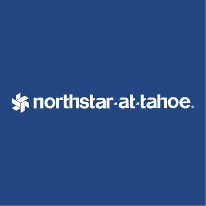 free vector Northstar at tahoe 1
