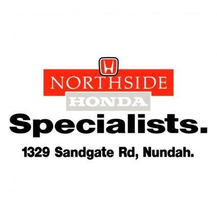 Northside honda specialists