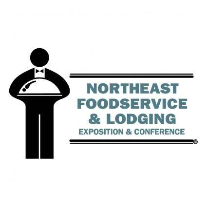 Northeast foodservice lodging