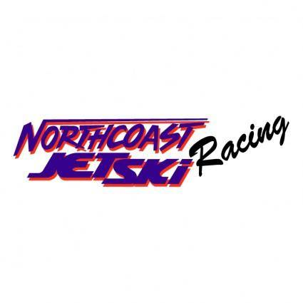 free vector Northcoast jetski racing