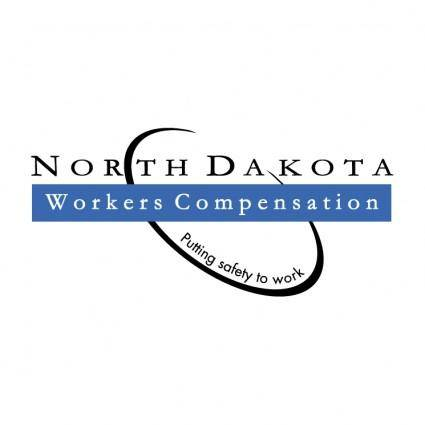 free vector North dakota workers compensation 0