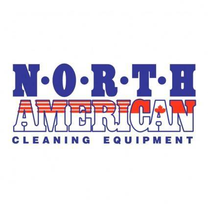 free vector North american cleaning equipment