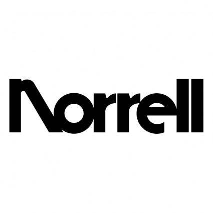 free vector Norrell