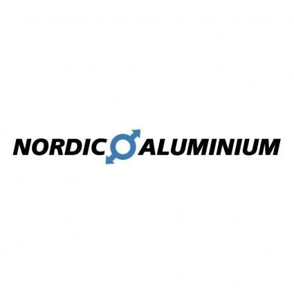 Nordic aluminium