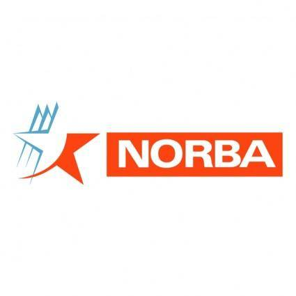 free vector Norba