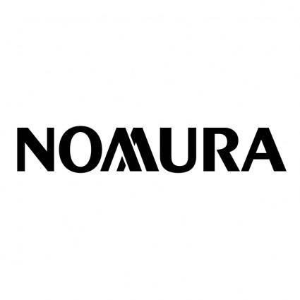 Nomura 0