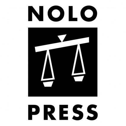 free vector Nolo press