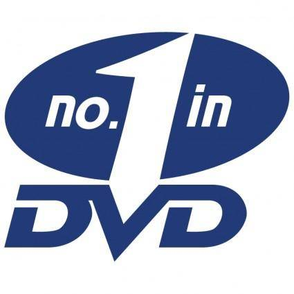 No 1 in dvd