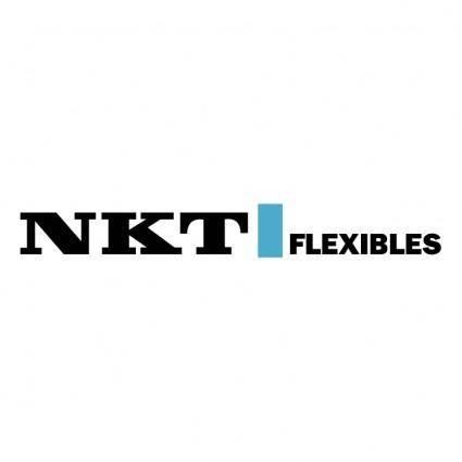 free vector Nkt flexibles