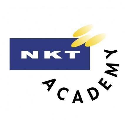 free vector Nkt academy